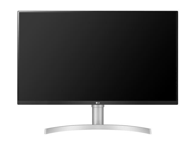 LG 4K液晶ディスプレイ 32UN550-W