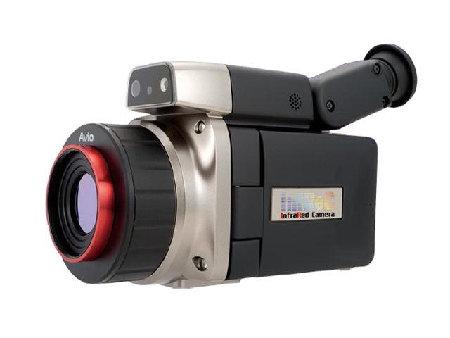 サーモカメラ InfReC