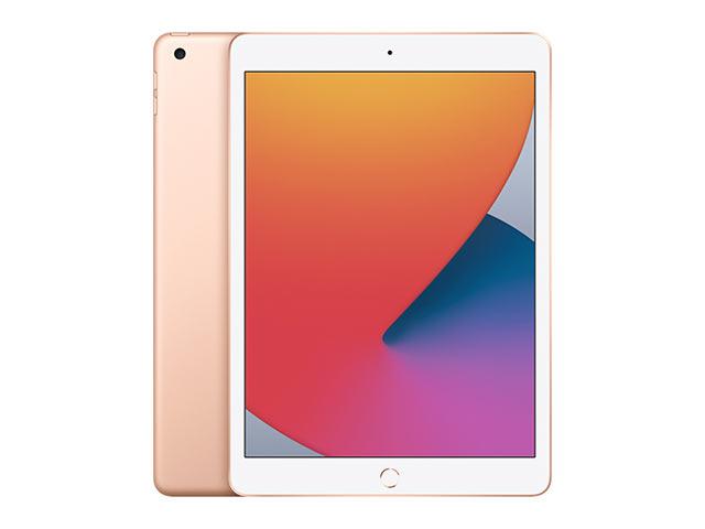 iPad ゴールド 第8世代 MYLC2J/A