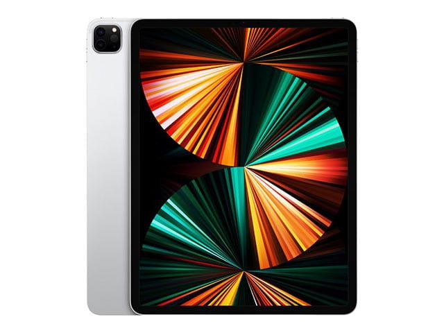 Apple iPad Pro 12.9インチ Apple M1チップ シルバー 第5世代 MHNG3J/A