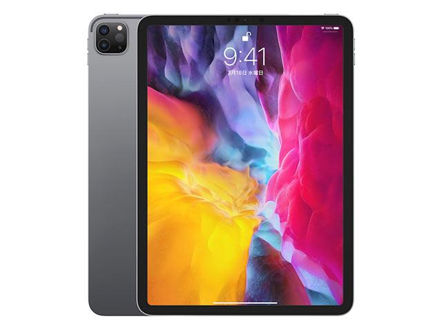 iPad Pro 11インチ スペースグレイ 第2世代 MY232J/A