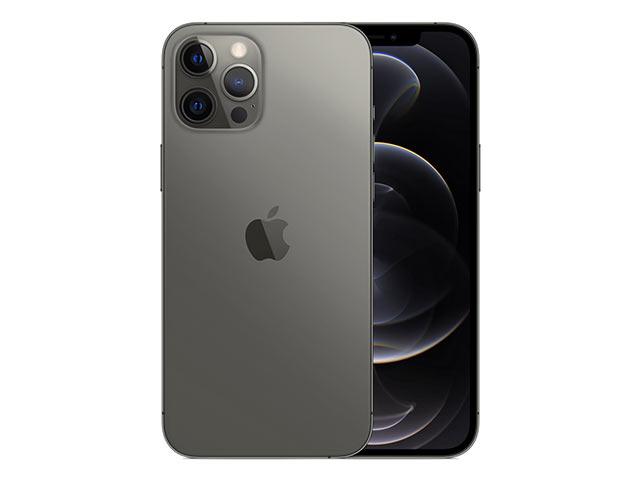 Apple iPhone 12 Pro Max【SIMフリー】グラファイト MGCU3J/A