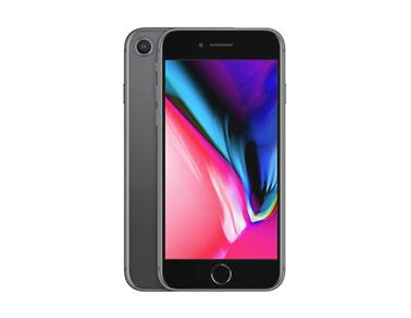 iPhone 8 SIMフリー スペースグレイ NQ782J/A