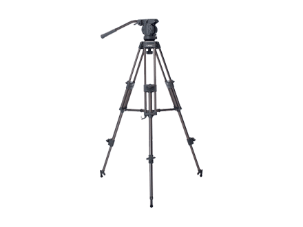 LS-50DV(LS-55DV) ビデオ三脚