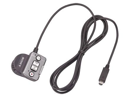 リモートコマンダー RM-AV2