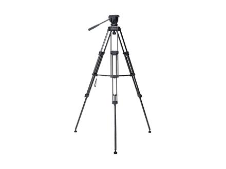 ビデオカメラ用三脚 TH-650