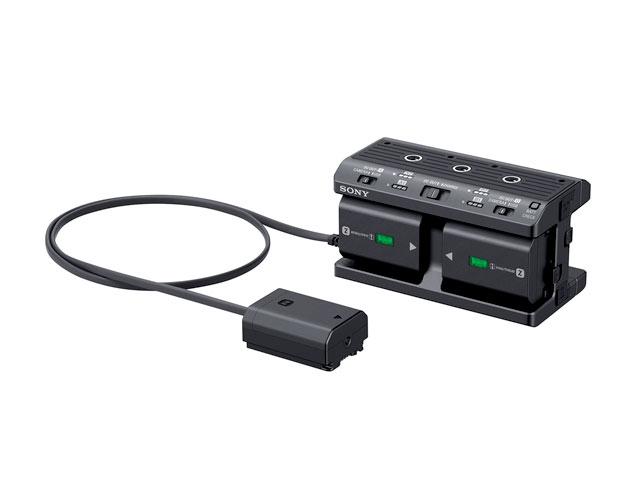 マルチバッテリーアダプターキット NPA-MQZ1K