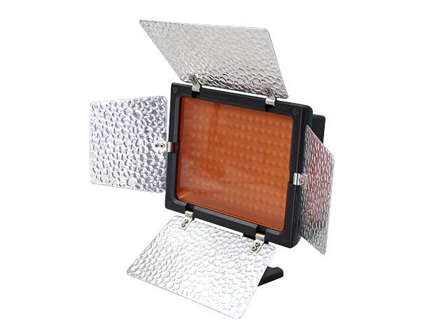 LEDライト VL-1600C