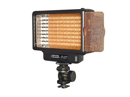 LEDライト VL-960C