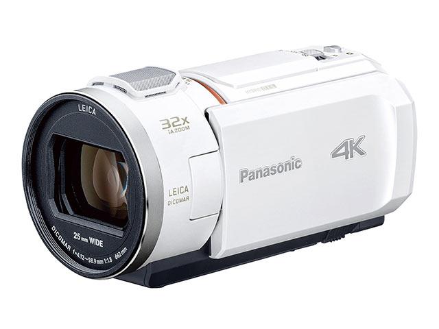 パナソニック HC-VX2M