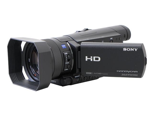 ソニー HDR-CX900