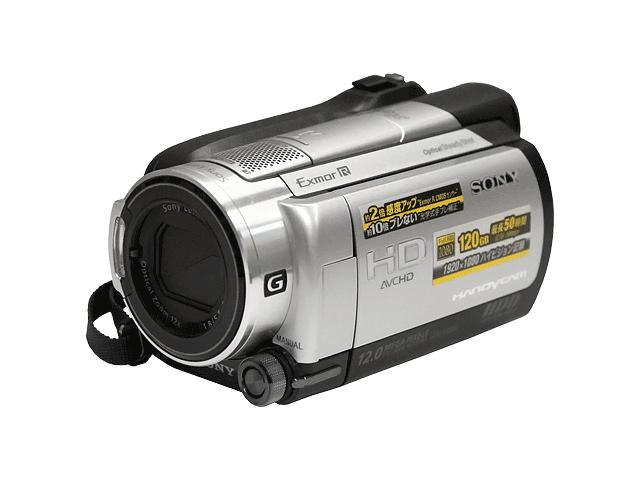 ソニー HDR-XR500V