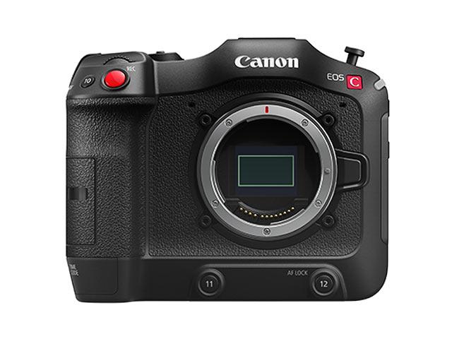 Canon EOS C70(ボディのみ)