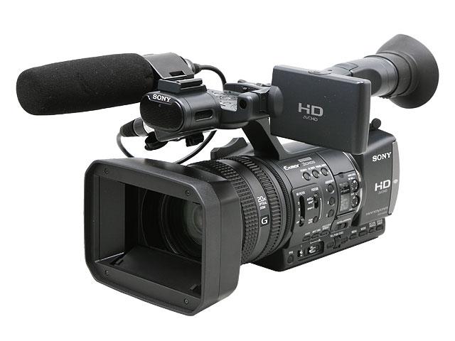 HDR-AX2000 ソニー