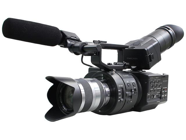 NEX-FS700JK Sony
