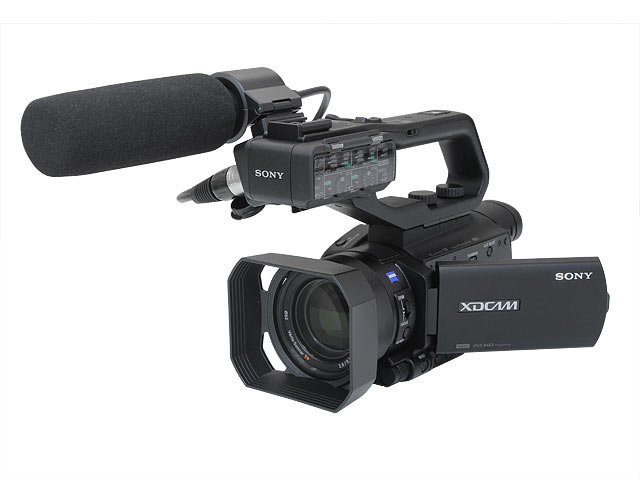 PXW-X70 ソニー