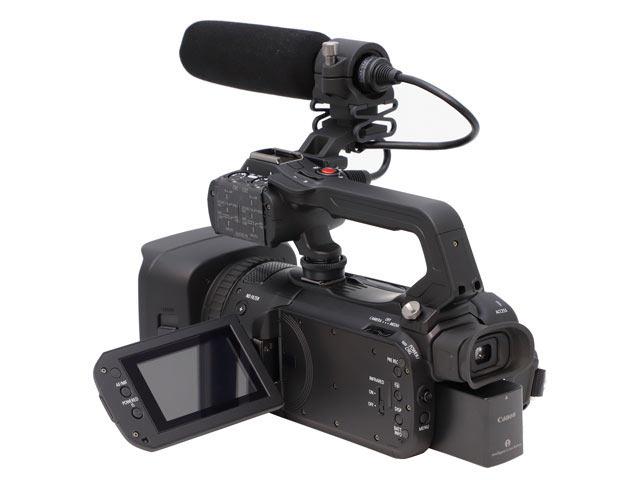 メモリーカードカメラレコーダー