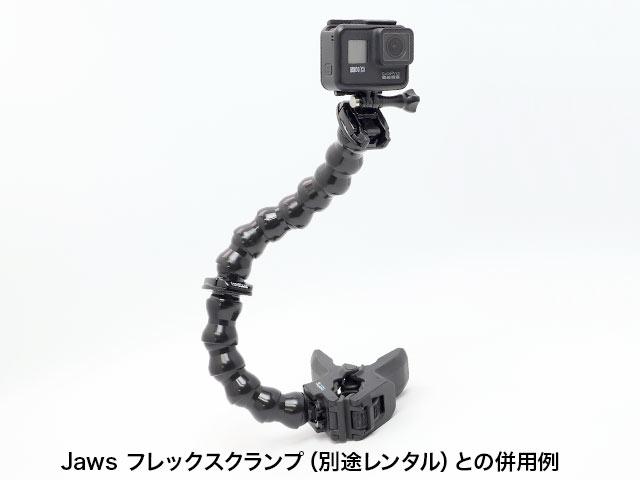 グースネック ACMFN-001