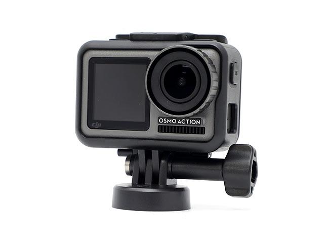 DJIアクションカメラ