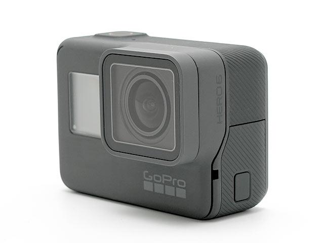 GoProアクションカメラ